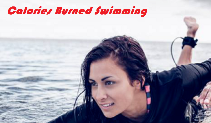 Calories Burned Swimming - A Best Way To Maintain Your ...