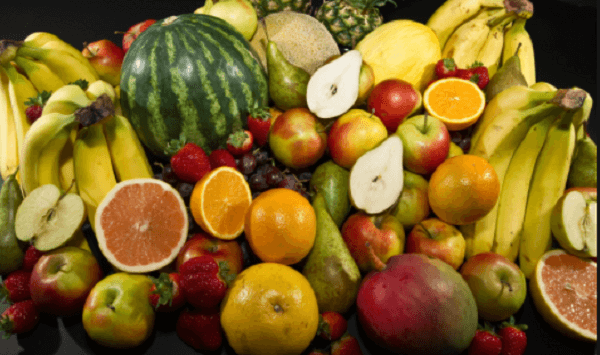 Types Of Fruits With Pictures