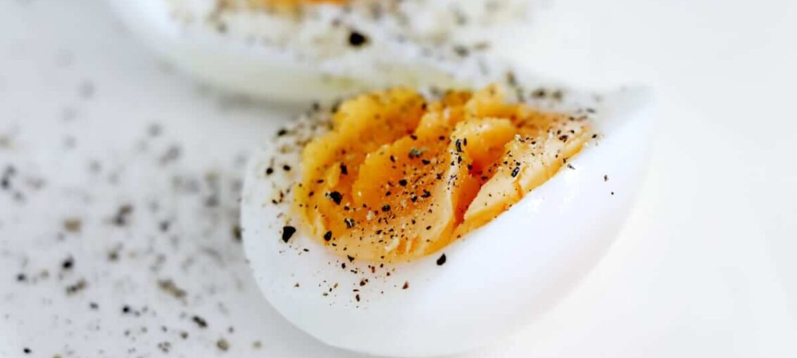 How Many Calories Does a Boiled Egg Have